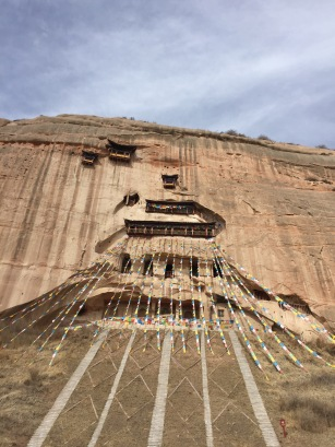 The 33 Heavens Grottoes