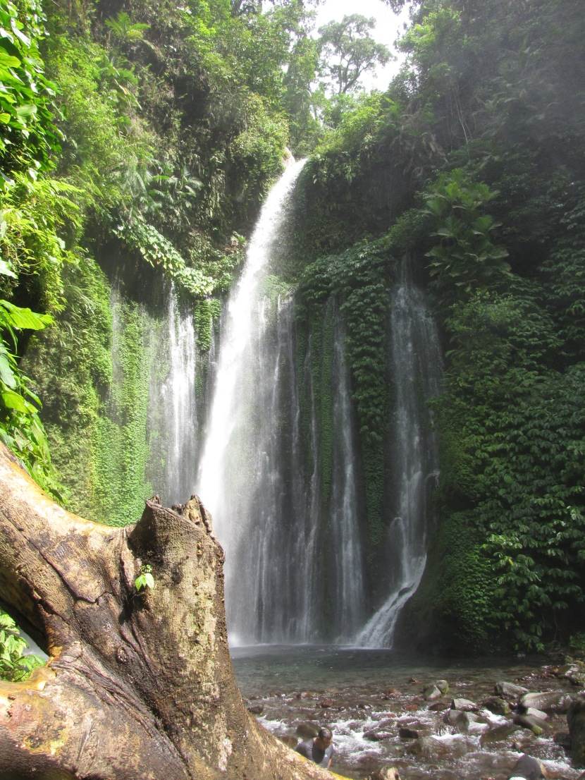 Loving Lombok