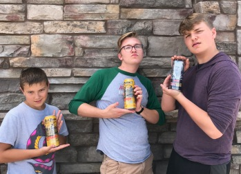 Arizonas in Arizona