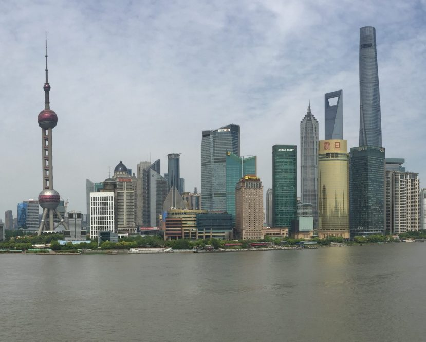 The (not-so) definitive guide toShanghai