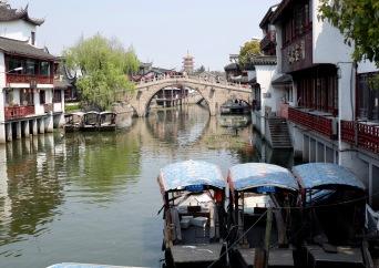 QiBao Watertown