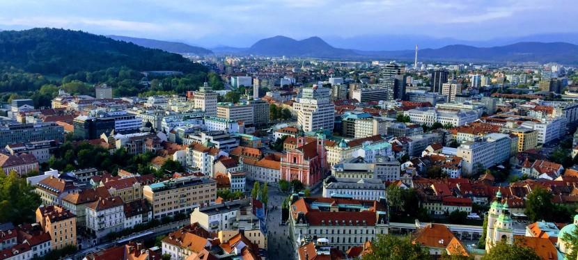 Ljubljana Travel Guide