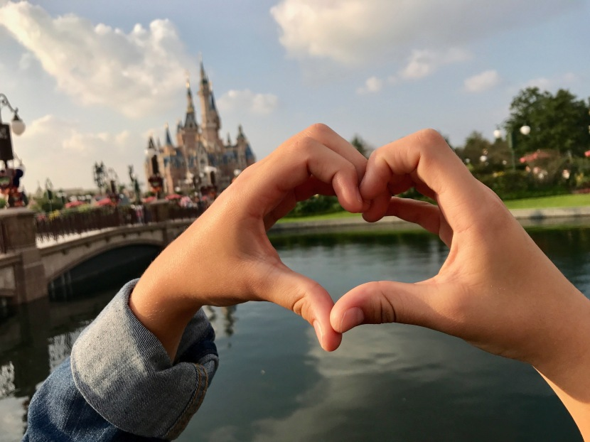 Shanghai Disneyland Through the Eyes of a Child. (11 tips from an 11-year-old)