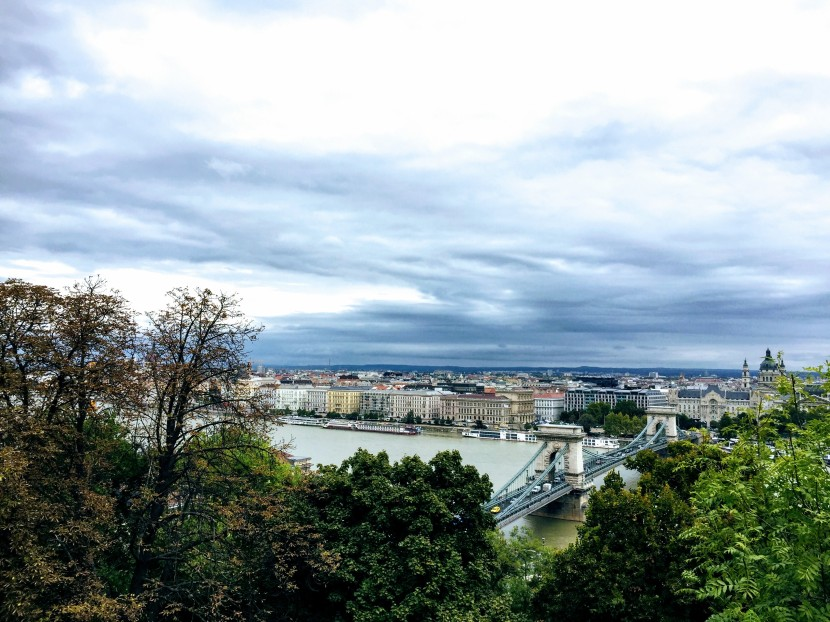 Go to Budapest and do all thesethings.