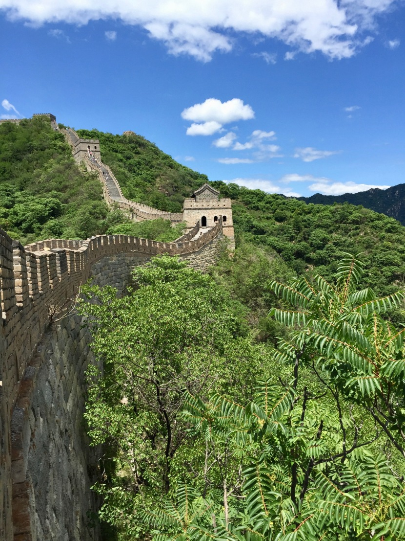 How to (Mutianyu). The best way to do The Great Wall of China.