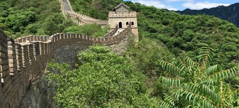How to (Mutianyu). The best way to do The Great Wall ofChina.