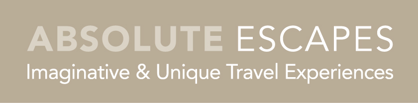 Absolute Escapes Logo