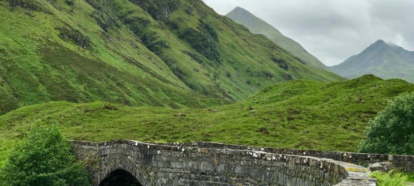 Don't Go ToScotland!
